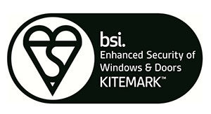 Wimborne Windows BSI Kitemark