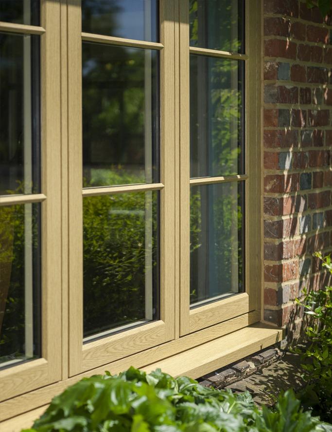 Wimborne Windows Windows